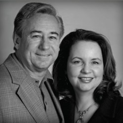 Mike and Nancy Spicer